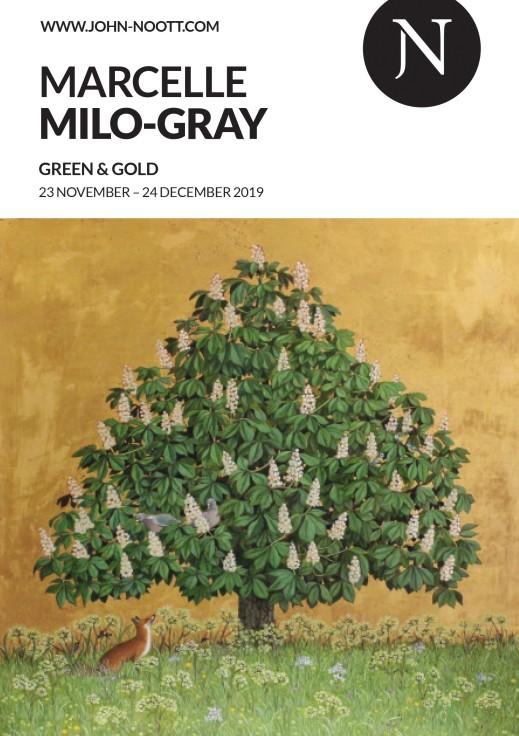 Marcelle Milo-Gray