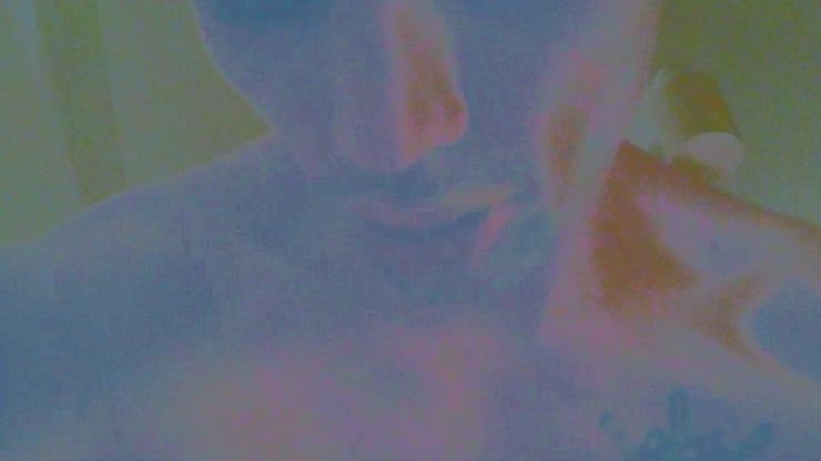Beatrice Brown Blue Movie, 2016 digital video film 0 hours 3 mins 22 secs