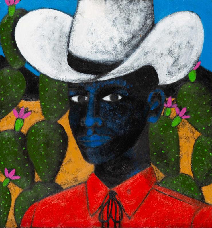 Abe Odedina, Return of the Cowboy Prince , 2019