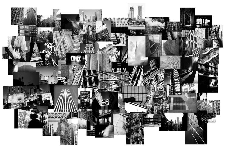 PHIL PENMAN, Architecture , New York, 2018