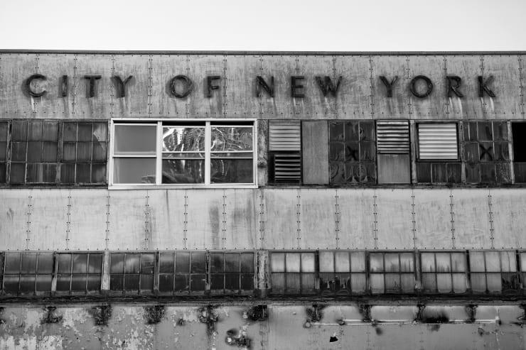 PHIL PENMAN, City of New York, New York, 2018