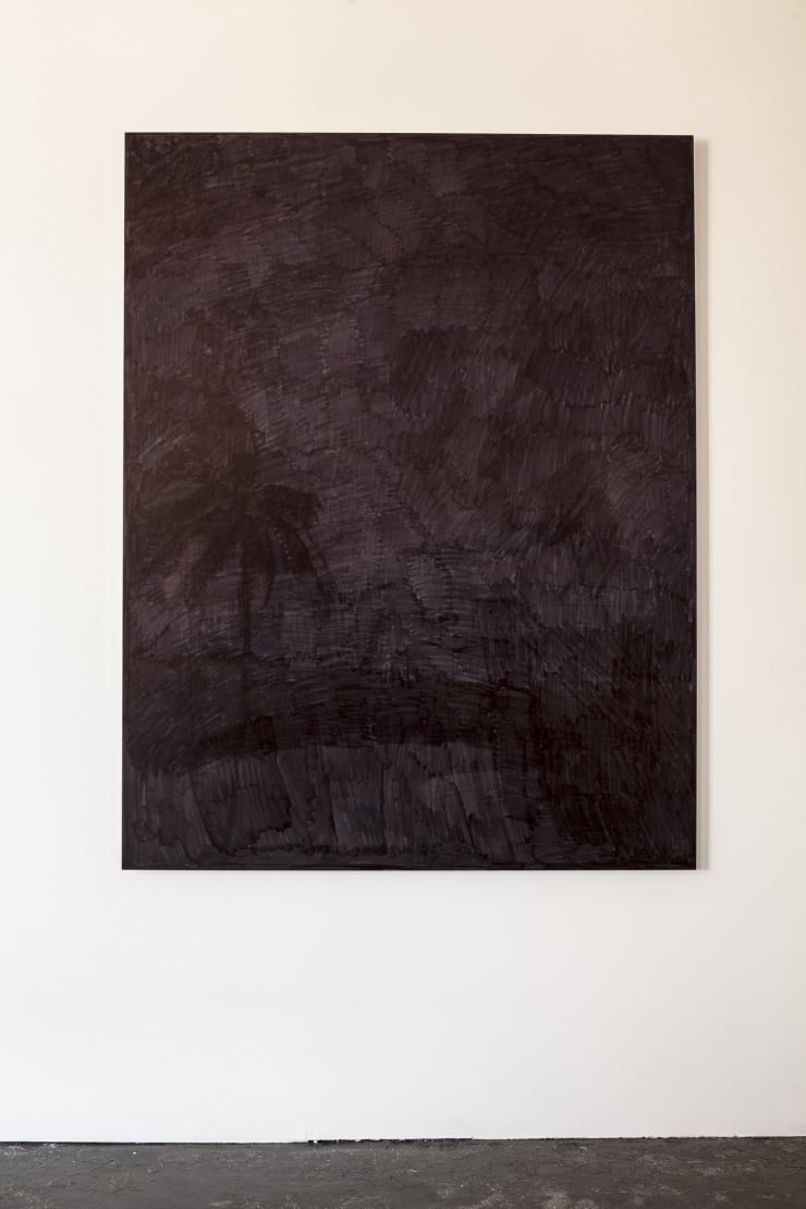 Cath Campbell, Untitled (Palm Tree), 2012