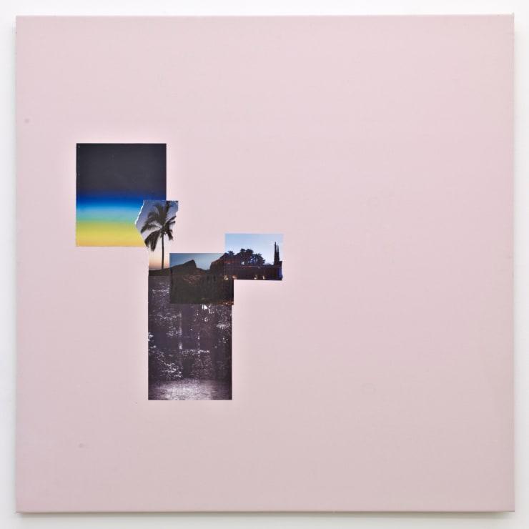 Paul Merrick, Untitled (The Big Easy), 2014