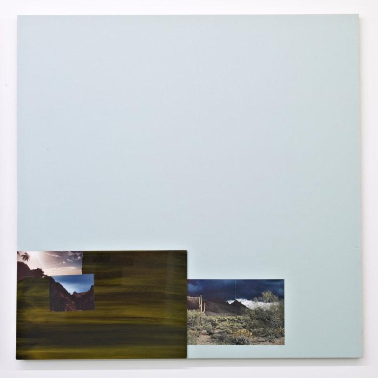Paul Merrick, Untitled (The Killers), 2014