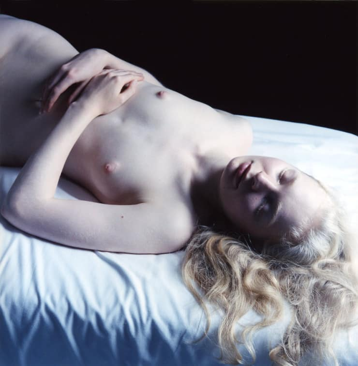 Carla van de Puttelaar  C-print, mounted on dibond, black wooden frame and art glass  29 9/10 × 29 1/2 in  76 × 75 cm