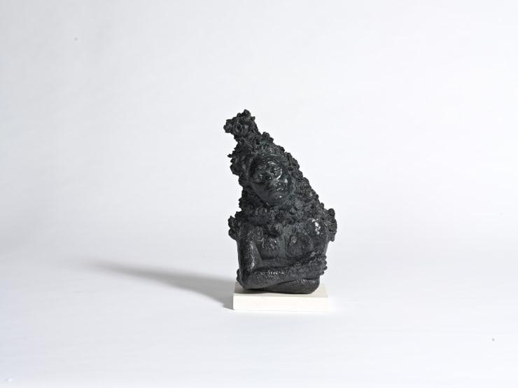 Beth Carter Sandman bronze sculpture 15 × 9 4/5 × 6 7/10 in38 × 25 × 17 cm