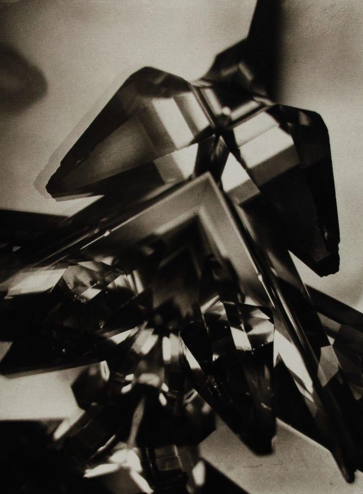 Alvin Langdon Coburn (1882-1966), The Eagle, 1917
