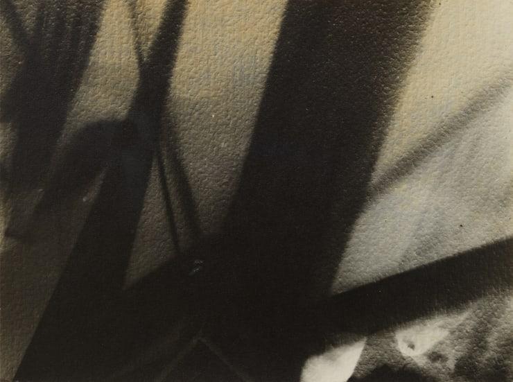 Man Ray (Emmanuel Radnitzky 1980-1976), Arrangement of Forms, c. 1950