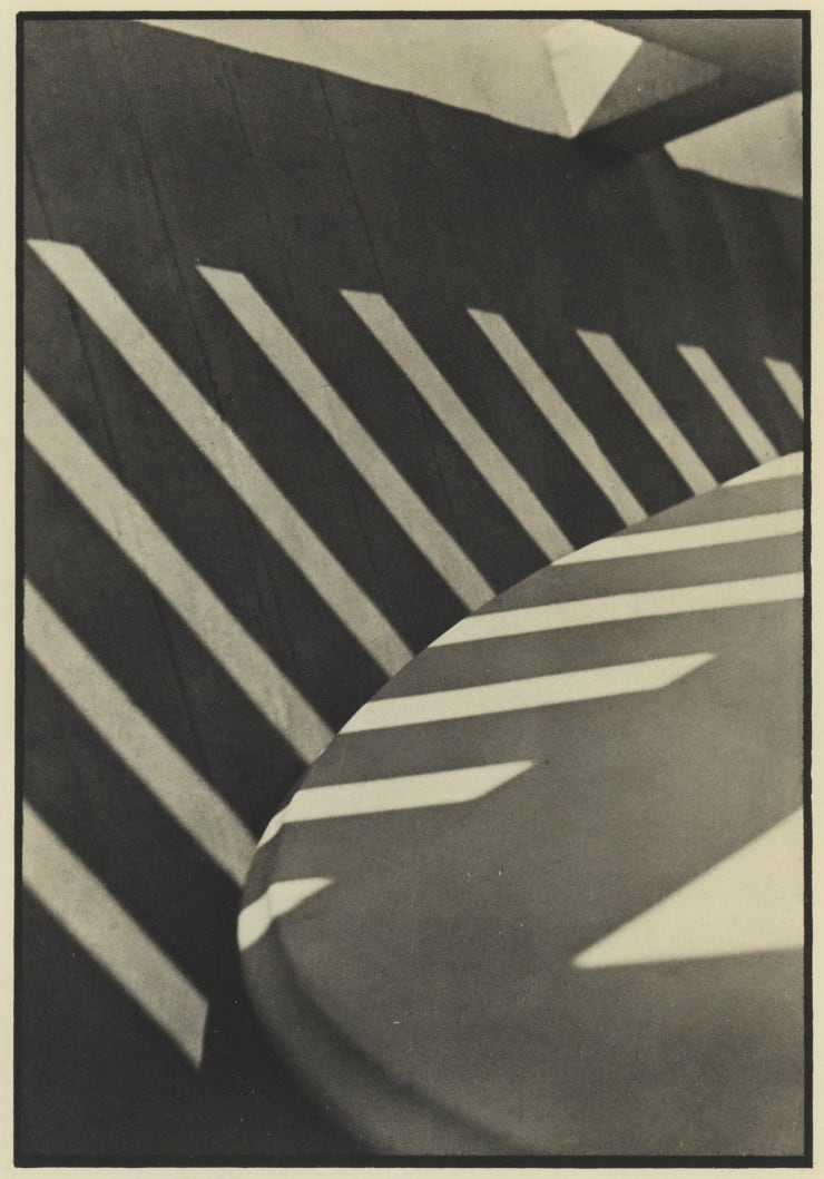 Paul Strand (1890–1976), Photograph, 1917