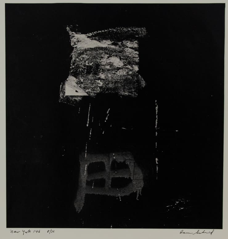Aaron Siskind (1903-1991), New York, 146, 1976