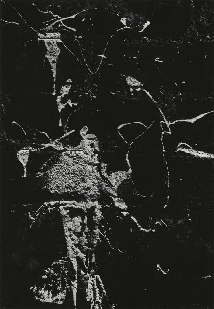 Aaron Siskind (1903-1991), Chicago, 1948