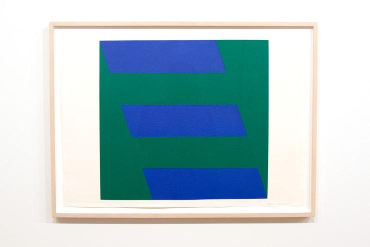 Carmen Herrera, Untitled, 2010