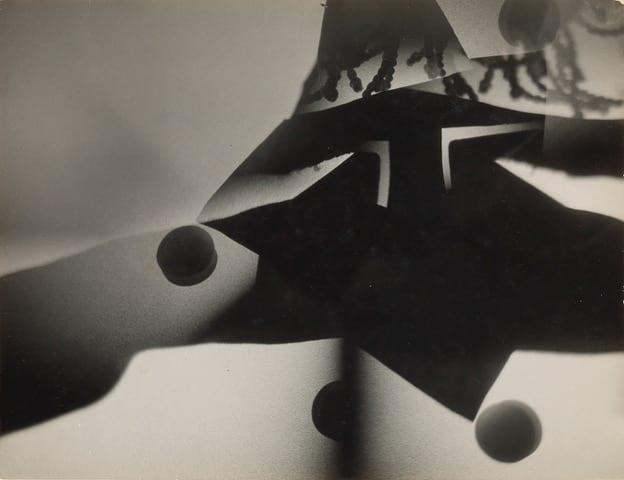 Jaroslav Rössler (1902-1990), Experimental abstraction, c. 1960