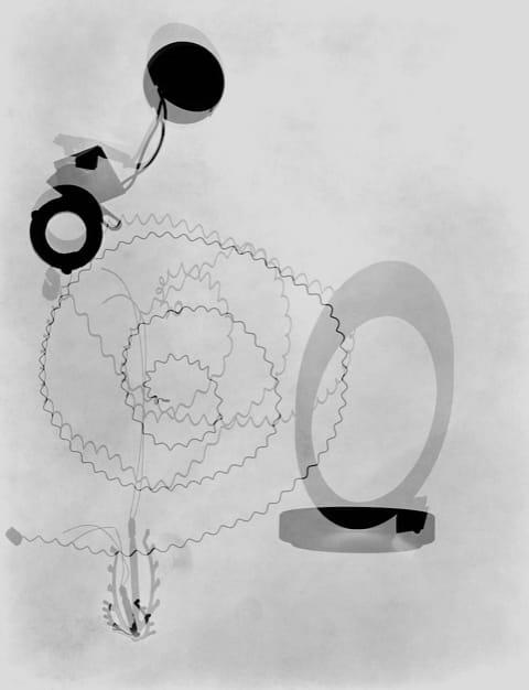 Michael Spano (1949), Construct #10-89, 1989