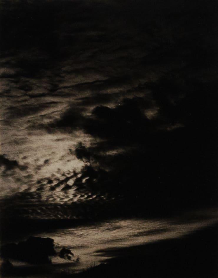 Alfred Stieglitz (1864-1946), Equivalent, Series XX, No. 1, 1929