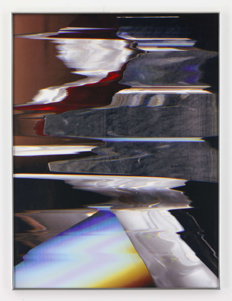 Eileen Quinlan (1972), Twin Galaxies, 2015