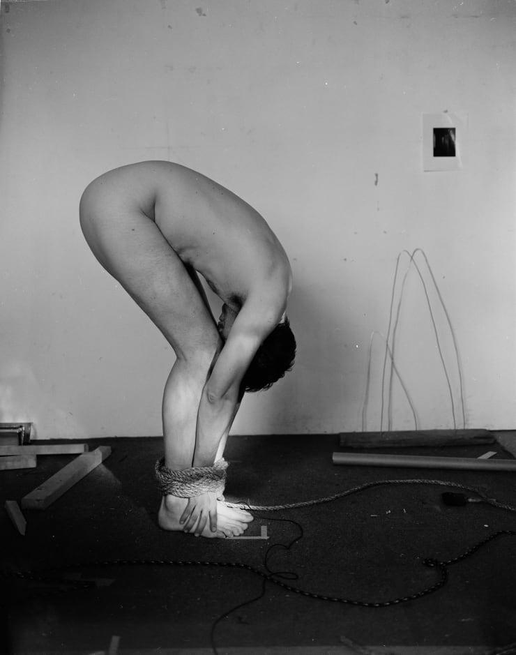 Adam Putnam, Untitled (The Drop I), 2014