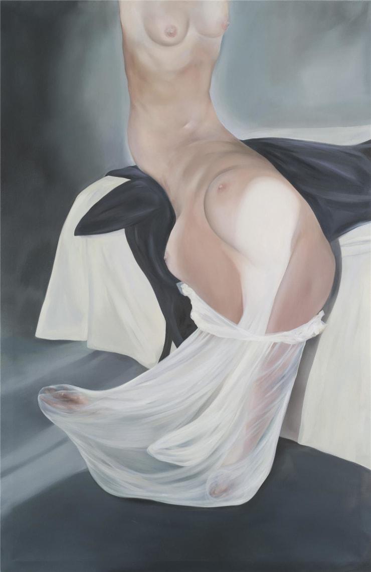 Oda Jaune, Blur, 2012