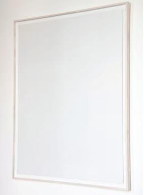 Marie Yael Fidesser Komposition 11 and 12, 2017 Silver gelatin print, film positive 125 x 153 cm