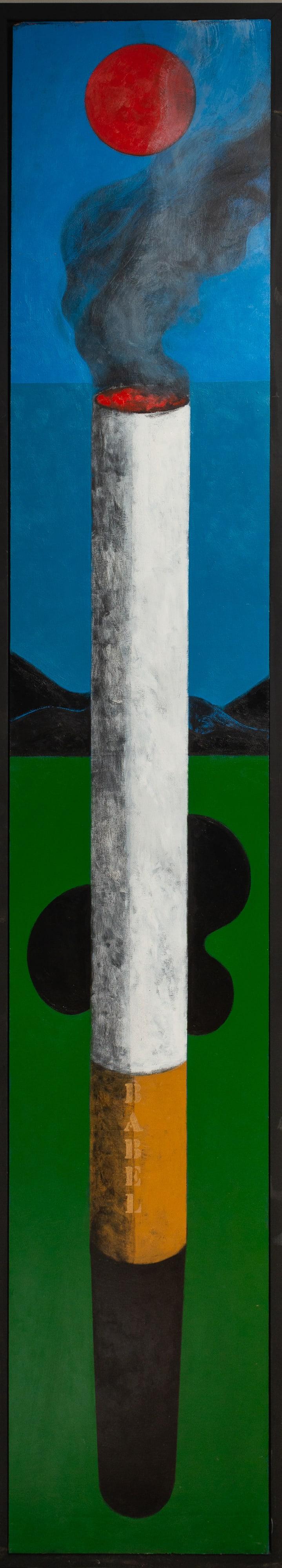 Abe Odedina, Babel , 2019