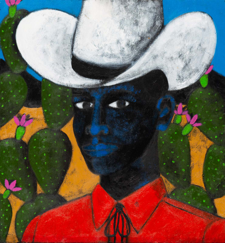 Abe Odedina, Return of the Cowboy Prince , 2019