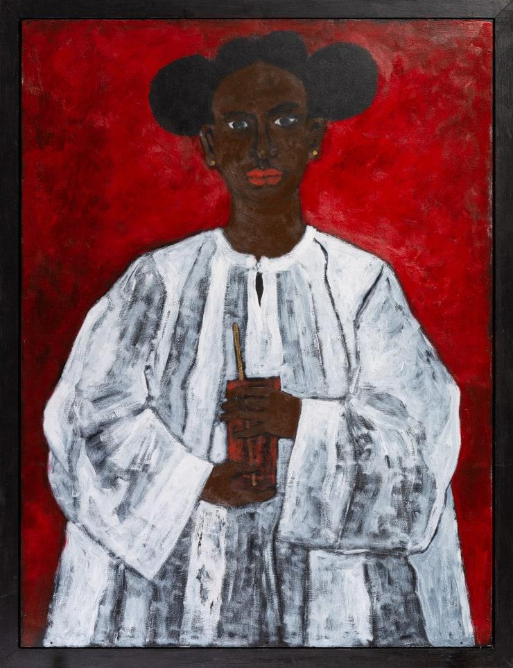 Abe Odedina, Bloody Mary , 2019