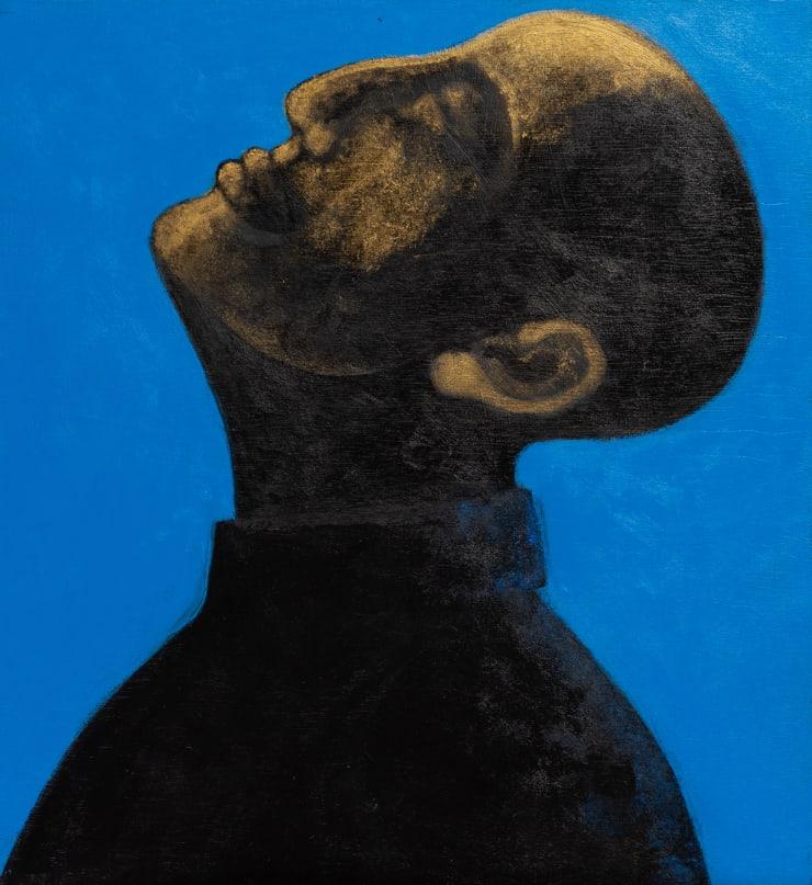 Abe Odedina, The kiss of life