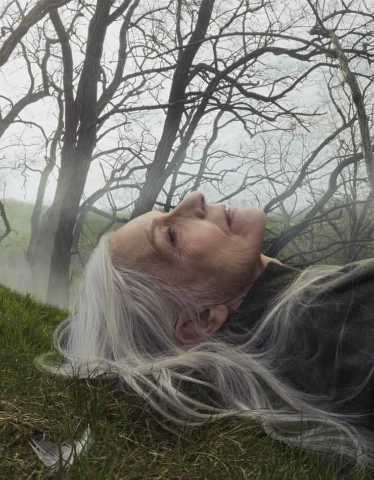 Katerina Belkina Jorinde und Joringel, 2019 Photography 120 x 93 cm 47 1/4 x 36 5/8 in Edition of 3 plus 1 artist's proof Series: Dream Walkers