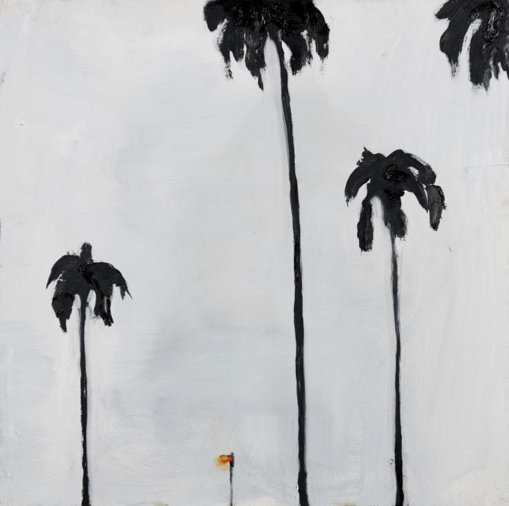 Suzy Murphy, Los Angeles Lights, 2017