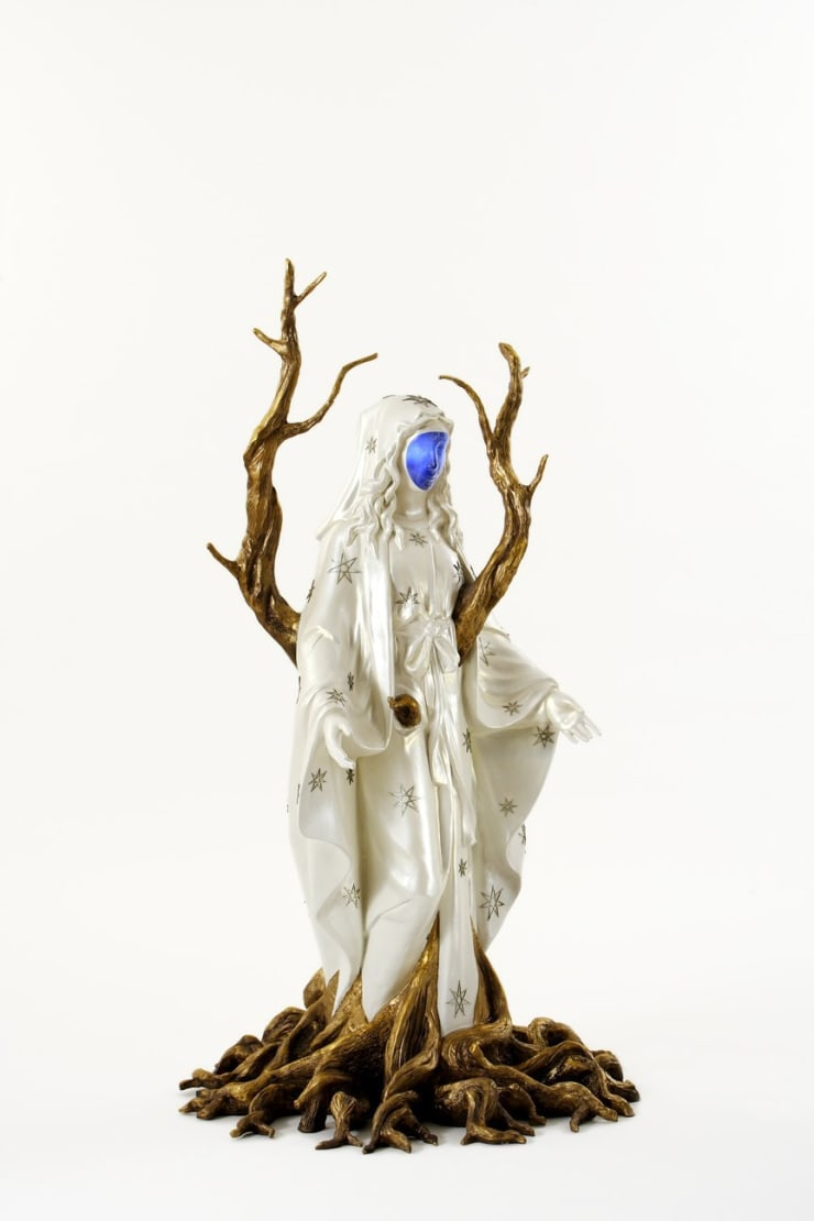Tina Tsang, Lady Psychopomp: Ascension, 2012