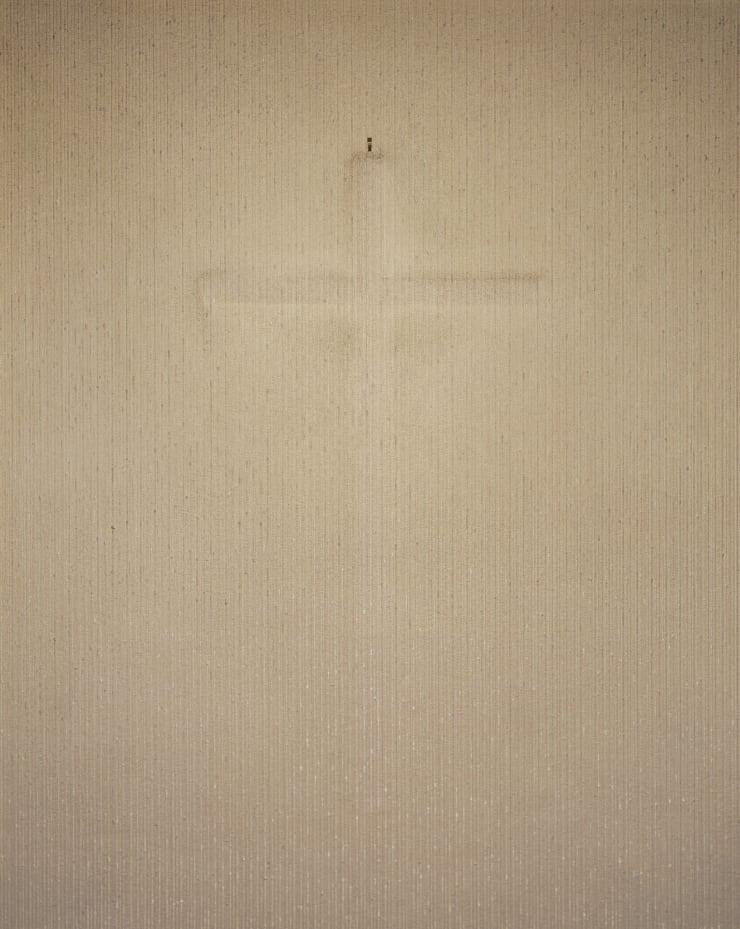 Brigitte Niedermair, Dust (VI), 2007
