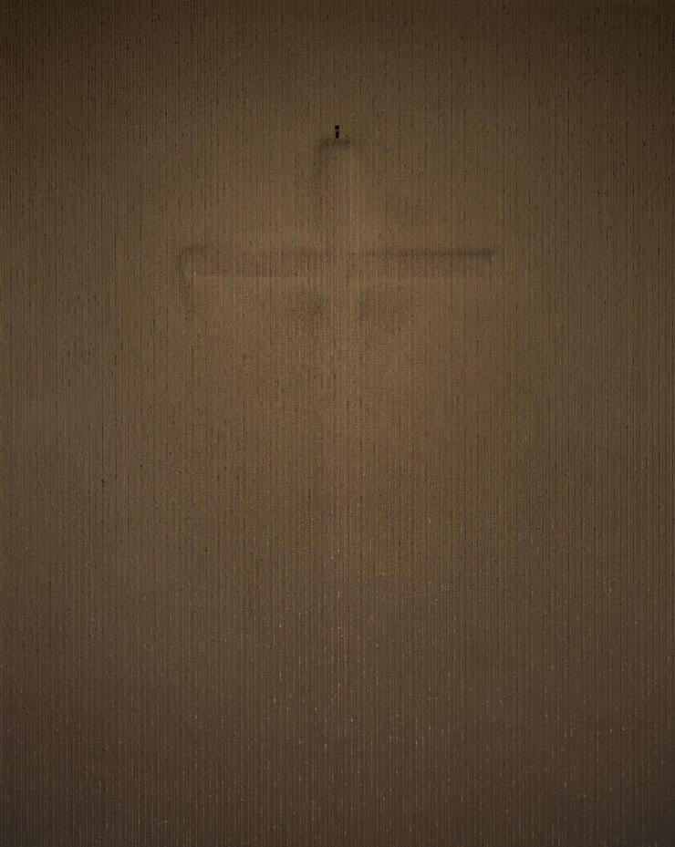 Brigitte Niedermair, Dust (IV), 2007