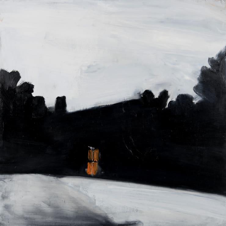 Suzy Murphy, Hidden Flame , 2017