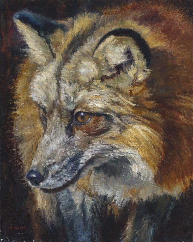 Kelly Singleton, FOXY