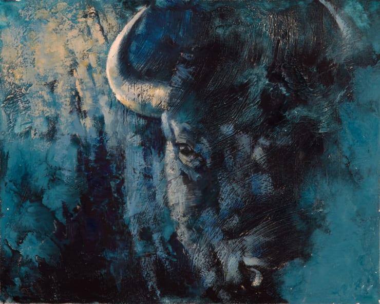 Julie T. Chapman, BIG BOY BLUE