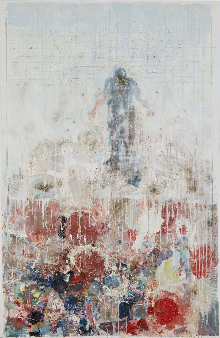 Cesare Lucchini, Dove vanno?, 2017-2018