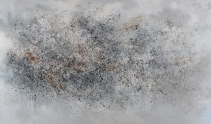 Marianna Gioka, Untitled, 2016-2019