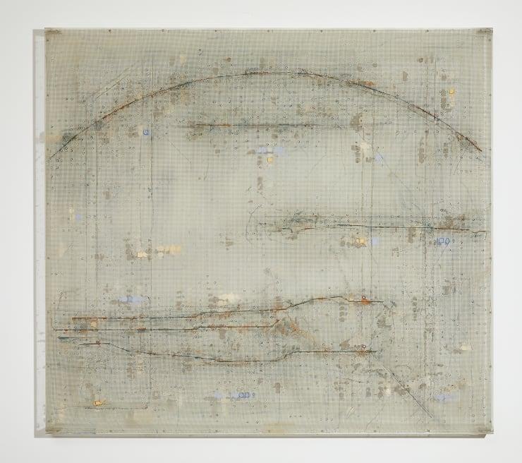 Enrique Brinkmann, Diversas secciones, 2003