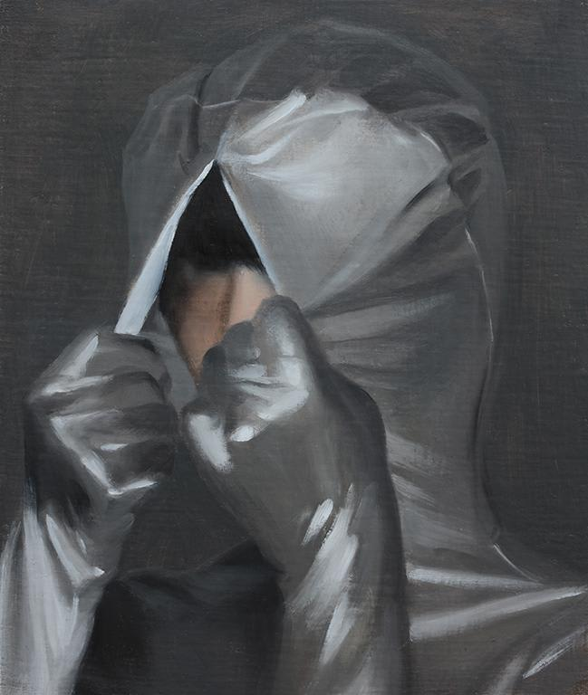 Ruozhe Xue, To see and be seen, 2019