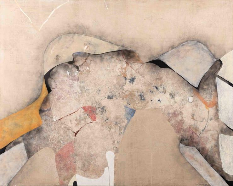 Enrique Brinkmann, Desarrollo, 1982