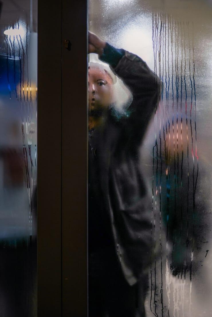 Felix Walters, Untitled, 2002