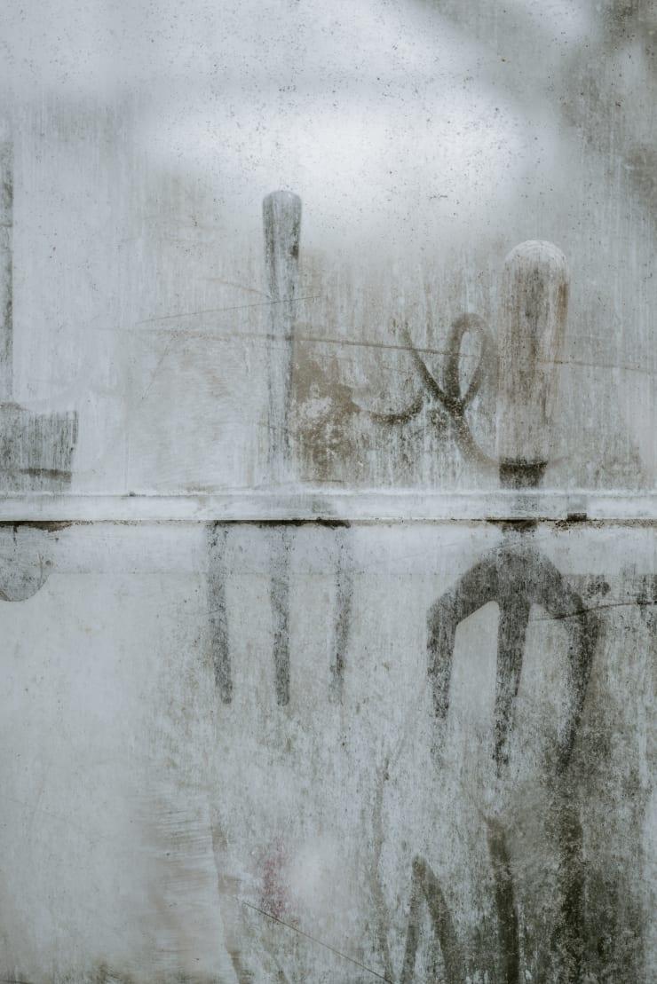 Felix Walters, Untitled, 2003