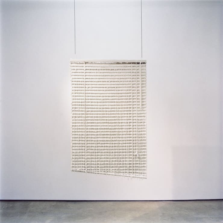 Miles Thurlow, Blind, 2005