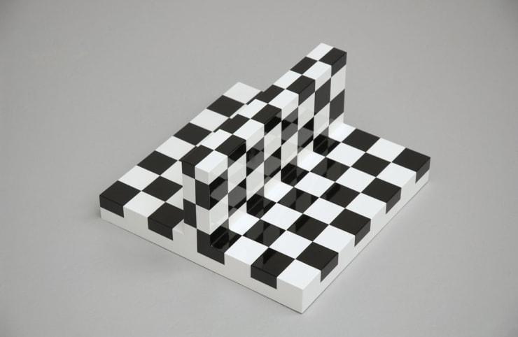Richard Rigg, Chess Board, 2005