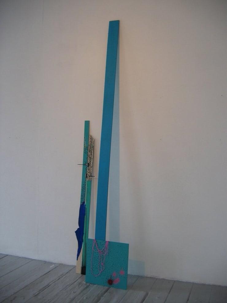Jennifer Douglas, Chemmy Shuffle, 2005