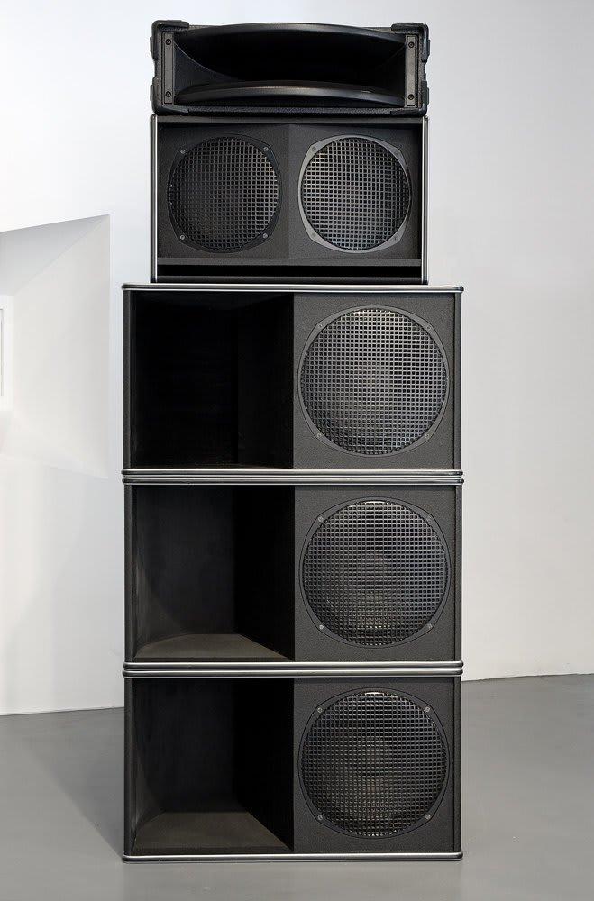 Matt Stokes, Real Arcadia (Sound-System), 2004 - 2007