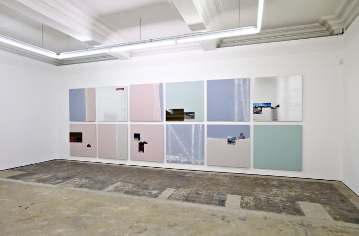 Paul Merrick - Paul Merrick, 2014