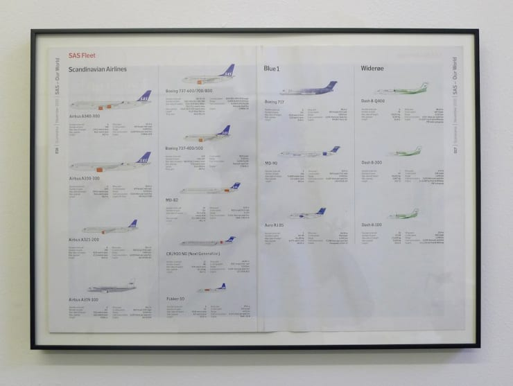 Jacob Dahlgren, When the Sky is the Limit : SAS, 2012