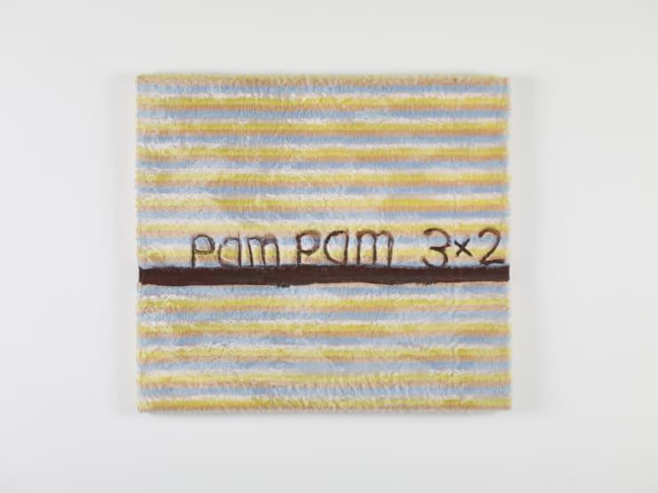 Eric Bainbridge, pam pam 3x2, 1986