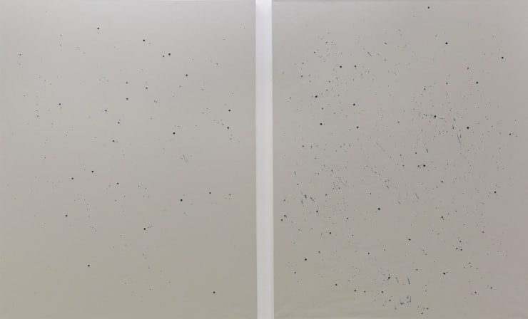 Jennifer Douglas Untitled (Painting #8/9), 2014
